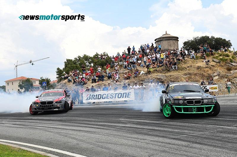 Campeonato Portugal de Drift