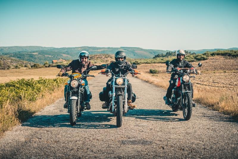 Rider Caramulo