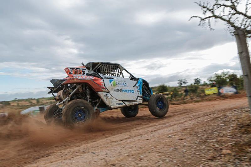Baja TT