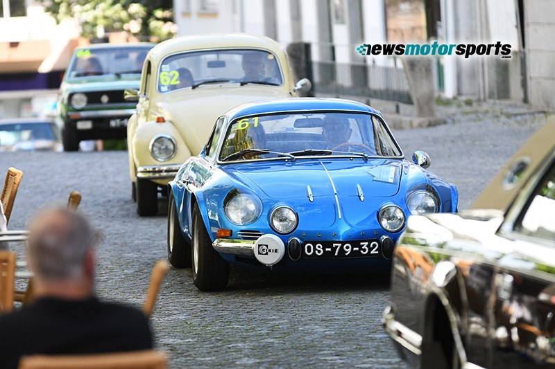 Classic Cars Tours